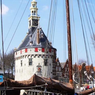 Amsterdam First, Westfriesland Second