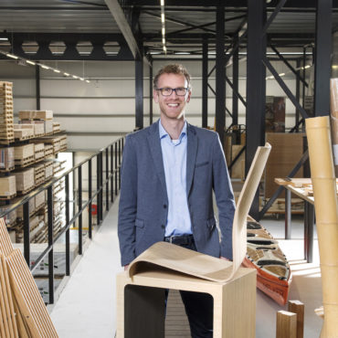 Interview Arjan van der Vegte – MOSO Bamboo Products