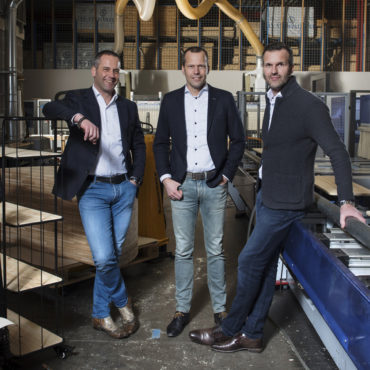 Interview Gerard de Smit – De Eekhoorn Dutch Furniture