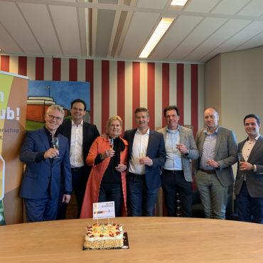 706 Seating Group tekent koopcontract Zevenhuis